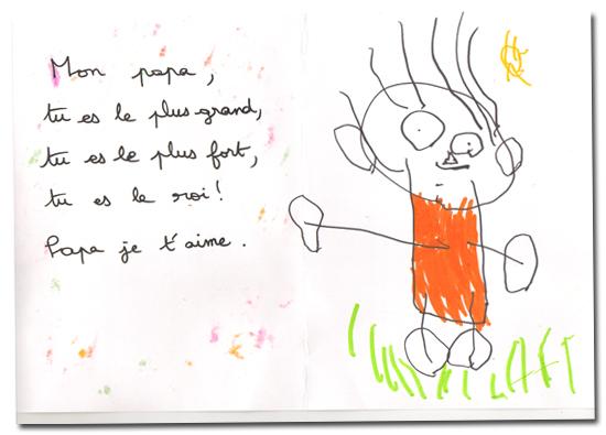 Papa Mon Roi Lautre Atelier